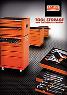 BAHCO-Tool-Trolley